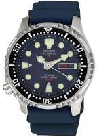 CITIZEN Promaster Automatic Diver Taucheruhr NY0040-17LE