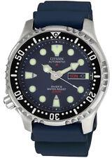 Citizen Promaster Marine Armbanduhr für Herren NY0040-17LE