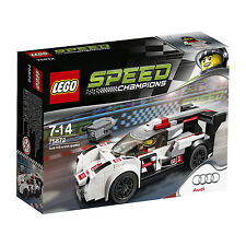 LEGO ® speed champions 75872 AUDI r18 e-tron quattro nouveau OVP New MISB NRFB