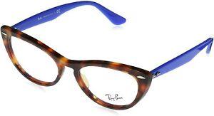 Brand New 2021 Ray Ban Eyeglasses Rb 4314-V 5936 NINA Rx Authentic Frame Italy