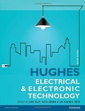 Hughes Electrical And Electronic Technology (Paperback) UK POST FREE