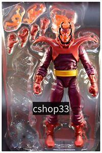 Marvel Legends Dormammu (No Xemnu BAF) Doctor Strange Comic Super Villains