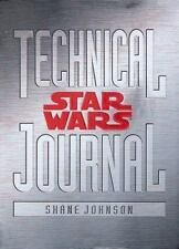Star Wars Technical Journal by Shane Johnson 1995 HC Del Rey 1st Edition