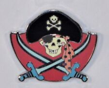 Disney Kingdom Of Cute Series 2 Mystery Box Collection Pirates Of Caribbean Pin