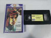 The Express de Midnight Tape VHS Collectors Alan Parker