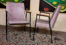 Vintage Mauser Sessel Stuhl Design Klassiker um 1960 ( 1 von 55)