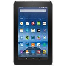 Amazon Tablets and eBook Readers