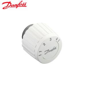 Danfoss Rücklauftemperaturbegrenzer FJVR 10-50 Grad - Artikel 003L1040