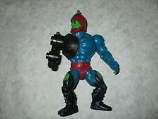 Masters Of The Universe - 1981 He-Man Trap Jaw Vintage - MOTU