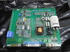 ABB 57411562 SAFT 127 CHCREV:K CHOPPER CONTROL CIRCUIT BOARD PCB