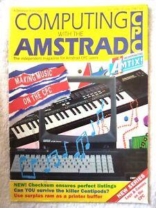 77303 Vol 03 No 06 Computing With The Amstrad CPC Magazine 1987