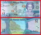 CAYMAN CAIMAN ISLAS 1 Dollar dolar 2010 2015 Pick 38c SC / UNC
