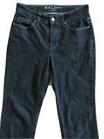 Ladies - MAC Jeans - Black / Dark charcoal - Melanie - 31L 31W