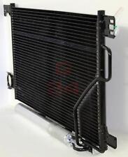 Condensador para Aire Acondicionado Incl. Secador Mercedes Benz Clase-C W203