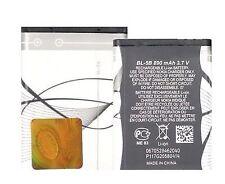 Original Nokia BL-5B Akku 5500 6020 6021 6060 6070 6080 6101 6120c Accu Holo