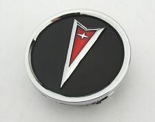 08-09 Pontiac G8 GT GXP Wheel Center Cap Emblem Reproduction GTO