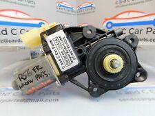 Mini R56 Front Window Regulator Motor 6 Pin Passenger Side 2757043 13/12 5A1A