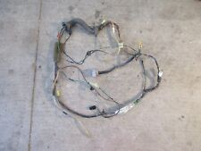 Tail gate wire harness,  99-05 Grand Vitara, Tracker