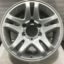 2003 2007 Toyota Tundra Sequoia 17 Refurbished Wheel 69440 A Silver 42611af130 Fits 2004 Toyota Tundra