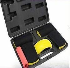 Fast Mover FMT5517 HookNLoop 6x Sanding Block Kit Suits HookIt Bodyshop Abrasive