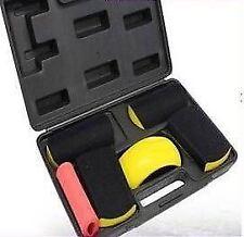 Fast Mover FMT5517 HookNLoop 6x Sanding Block Kit Suits HookIt Bodyshop Abrasive