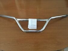 NEW US BMW /2 HANDLEBARS FROM GERMANY BEAUTIFUL CHROMED BARS R26-27 R69S R60 R50