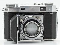 KODAK Retina IIa Typ 150 Sucherkamera Kamera Schneider Xenon 2.0 5cm Optik