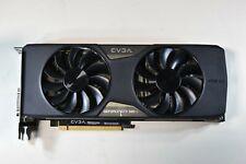 EVGA Nvidia GeForce GTX 980 Ti 6GB 384bit GDDR5 Graphics Card HDMI/DP(x3)/DVI