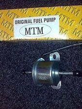 New Fuel Pump John Deere - 1420 Gas Front Mower, 2500 Gas and Diesel Greensmower
