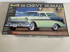 Revell 07310 56 chevy Nomad 1:25 Brand New Sealed