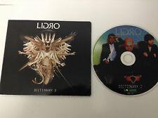692287904722 Ligro Dictionary 2 CD