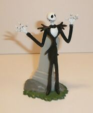 Nightmare Before Christmas Figure Jack Skellington Tombstone Touchstone Pictures
