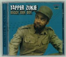 TAPPA ZUKIE RAGGY JOEY BOY NEW CD £9.99