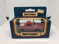 Matchbox Superfast 50 - Dodge Dakota MINT