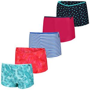 Regatta Aceana Womens Bikini Shorts