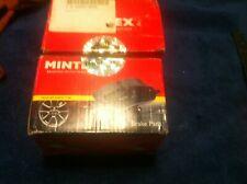 1992 Classic Saab 900 Mintex Front Brake Pad Set MDB1542