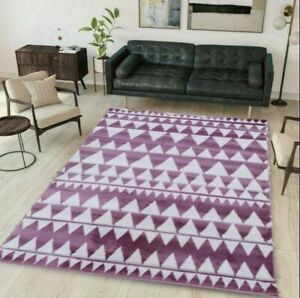 Pink Aztec Rug Small Large Rugs For Living Room Blush Geometric Area Rugs Runner