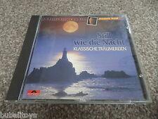James Last - Still wie die Nacht & Broadway-Melodie 16 Tk Exclusive Club CD Rare