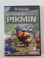 Pikmin - Nintendo GameCube - PAL