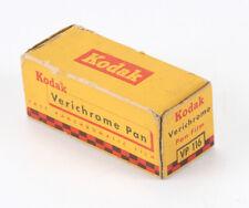 KODAK 116 VERICHROME PAN FILM, EXPIRED MAY 1958, SOLD FOR DISPLAY/cks/199079
