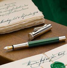 Graf Von Faber-Castell Heritage Alexander Limited Edition Fountain Pen
