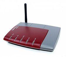125 Mbps Modem-Router-Kombination