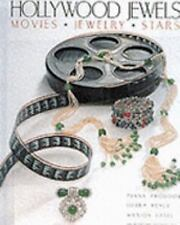 HOLLYWOOD JEWELS: Movies - Jewelry - Stars by Marion Fasel HARDBOUND W/ JACKET