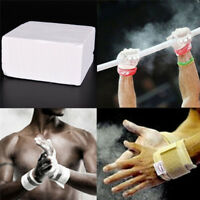 Gymnastic Chalk Gym Chalk Natural Magnesium Carbonate For Gymnastic Climbing vbu