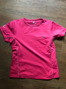 New Balance Breast Cancer T Shirt - S Used