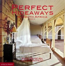 Perfect Hideaways In South Africa Book 2