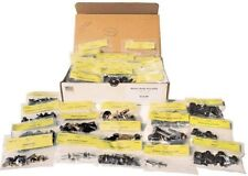 1971 MUSTANG MASTER BODY BOLT KIT, 423 PIECES