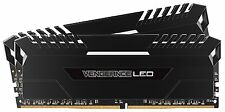 *BRAND NEW* CORSAIR Vengeance LED 16GB (2 x 8GB) 288-Pin DDR4 SDRAM DDR4 2400Mhz
