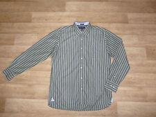 Gestreifte Tommy Hilfiger Langarm Herren-Freizeithemden & -Shirts