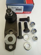 RENAULT MEGANE AND SCENIC FRONT SUSPENSION BALL JOINT KIT 8200737133S